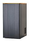 CQube S base cabinet black