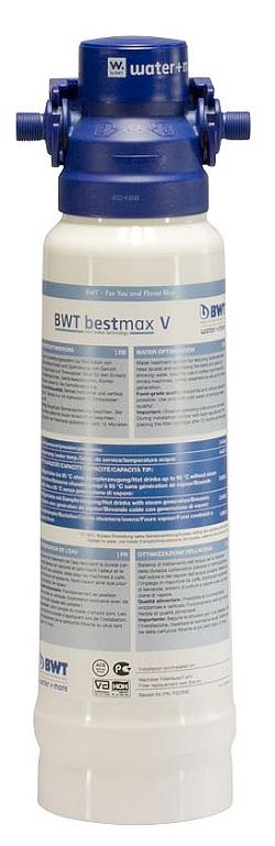 Vattenfilter Best Max V